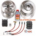 Miata Full Brake Kits --